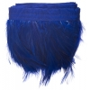 Coque Hackle 4-6in Value Strung 1Yd Royal Blue